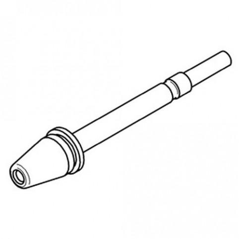 ERSA Entlötspitze für X- Tool innen 2,3 mm außen 4,8 mm vernickelt