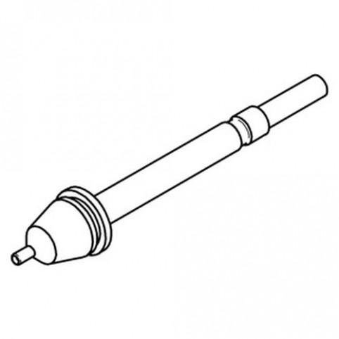 ERSA Entlötspitze für X- Tool innen 0,6 mm außen 1,5 mm vernickelt