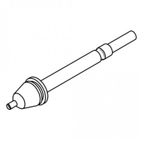 ERSA Entlötspitze für X- Tool innen 1,0 mm außen 1,8 mm vernickelt