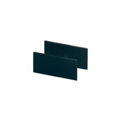 Bernstein Kunststoff-Ersatzbacke 50 mm breit ableitfähige Ausführung