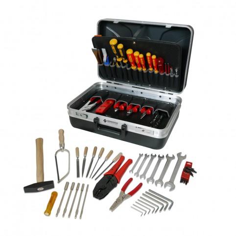 Bernstein Performance Werkzeugkoffer 64-teilig