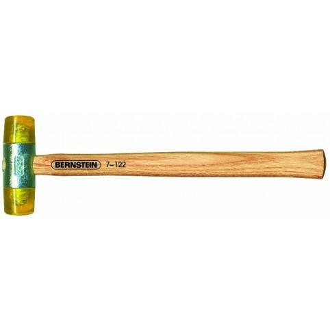 Bernstein Kunststoffhammer 27 mm Ø