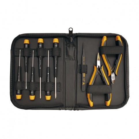 Bernstein Service-Set ACCENT mit 9 Werkzeugen