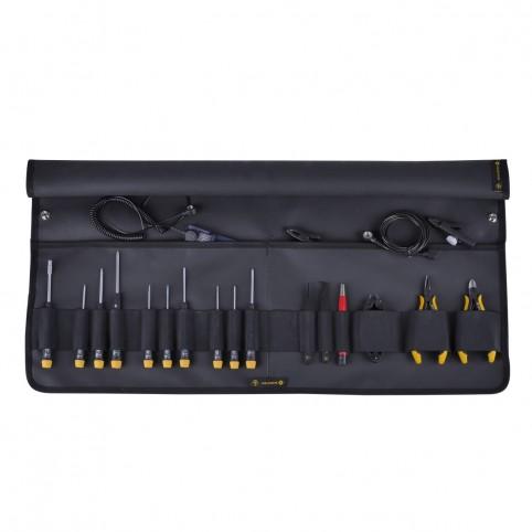 Bernstein Service-Set ESD/EGB mit 16 Werkzeugen
