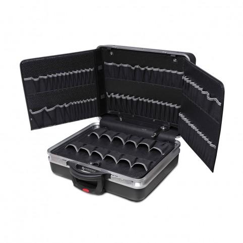 Bernstein rollbarer Koffer BOSS ohne Werkzeuge