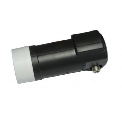 GALLUNOPTIMAL Single LNB Ø40mm 0,1dB