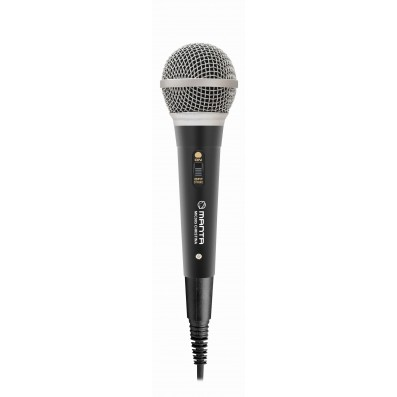 Manta Mikrofon CHRISTINA