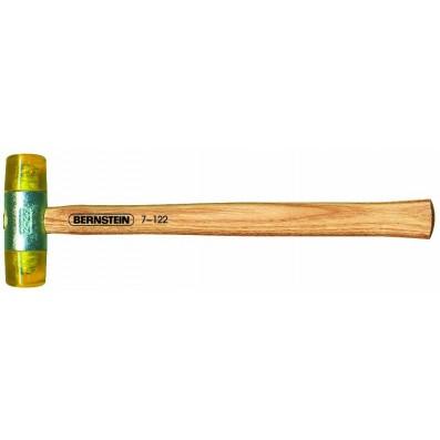 Bernstein Kunststoffhammer 32 mm Ø