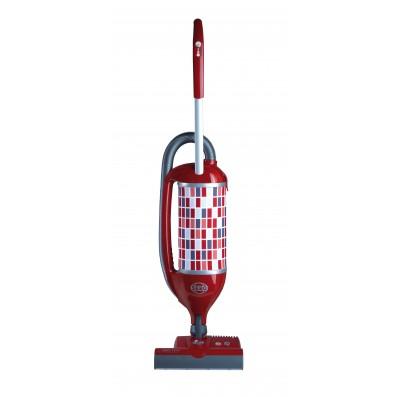 SEBO Felix 1 Premium Rosso, 875 Watt, Farbe rot/grauschwarz
