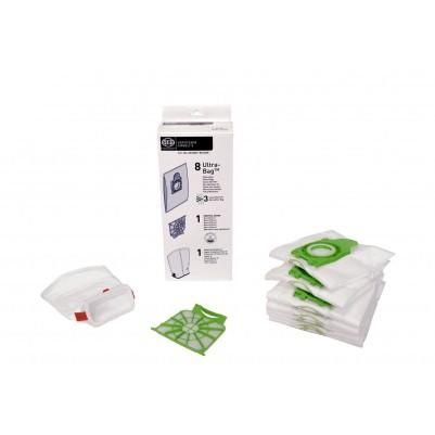 SEBO Servicebox E für E-Geräte