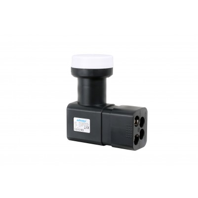 ANKARO LNC 4000 Quattro Universal-LNB Ø40mm mit LTE Filter