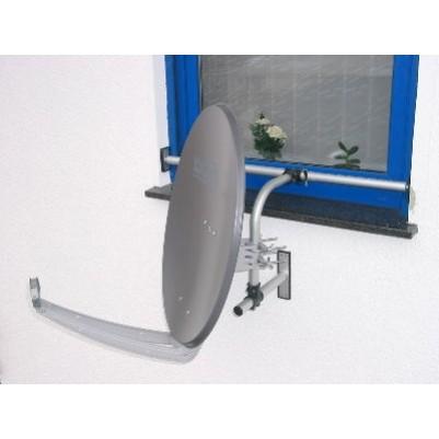 Gallun Antennen-Klemm-Halterung