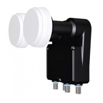 Inverto Black Pro Quad Monoblock 6° Ø23mm 0,3dB