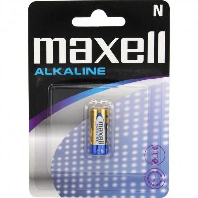 MAXELL Alkaline Batterie N LR1 (WX) 02 Lady 1 St. Blister