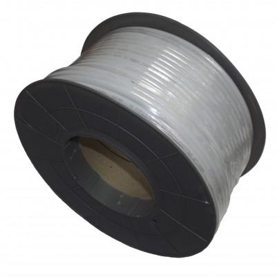 GALLUNOPTIMAL Koaxialkabel 1.02/4.6 Kupfer E-Cu 3-fach-Schirm 120dB 100m Spule