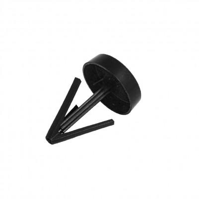 A.S.SAT universal Mastkappe für Mastrohre von Ø 38 - 60 mm