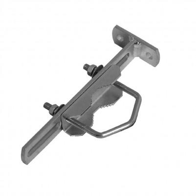 A.S.SAT universelle Mastschelle für Rohr-Ø bis 60mm