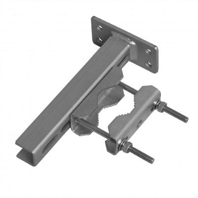 A.S.SAT universelle Mastschelle für Rohr-Ø bis 60mm extra stabil