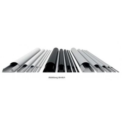 Hagor Universal-Kabelsystem Alu B 50mm L110cm Silber
