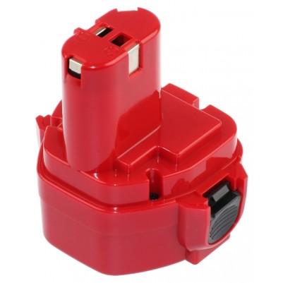 Xcell Werkzeugakku Passend für Makita 1220 kompatibel Ni-MH Spannung 12V 3000 mAh