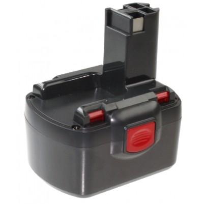 Xcell Werkzeugakku passend für Bosch BAT040 kompatibel Ni-Cd Spannung 14,4V 2000 mAh