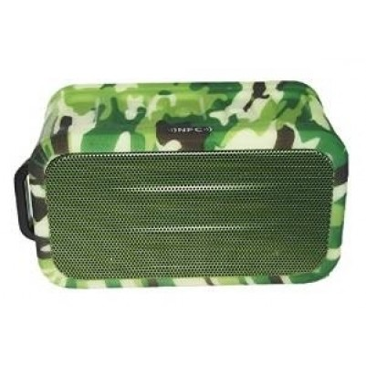 Maxell MXSP-BTS150 Outdoor Bluetooth Lautsprecher Camo IKUtrax
