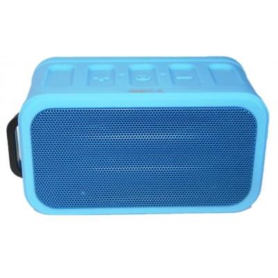 Maxell MXSP-BTS150 Outdoor Bluetooth Lautsprecher blau IKUtrax