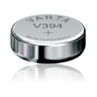 Silberoxyd Knopfzelle SR936SW V394 1,55V 67mAh 3,6x Ø9,5mm