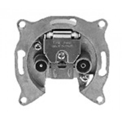 Richtkoppler Stammleitungsdose BK 4-1000MHz
