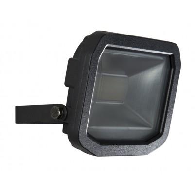 LUCECO 10W LED-Außenlampe Guardian Slimline, 600Lumen