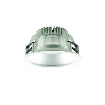LUCECO 22W Downlight Platinum LED-Lampe 2100lm 4000K