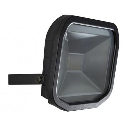 LUCECO 30W LED-Außenlampe Guardian Slimline, 1800Lumen