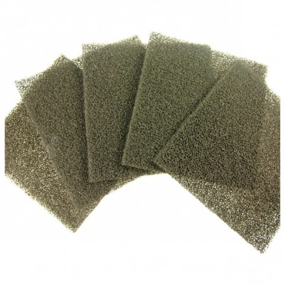 Filterpack für CLIFFUME Lötrauchabsaugung