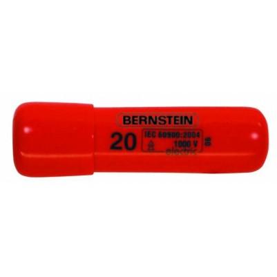 BERNSTEIN Selbstklemmtüllen Ø 10 mm