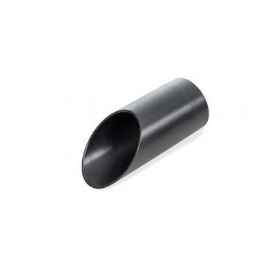 ERSA Absaugdüse Durchmesser 60 mm Kunststoff antistatisch