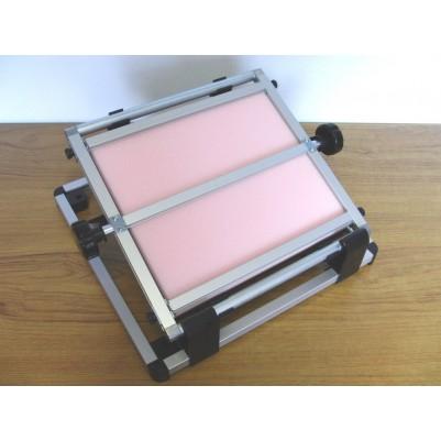 CLIFF PCB Leiterplatten-Arbeitsrahmen und Platinenhalter 230x280mm, 110x280mm