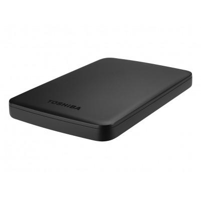 "Toshiba externe USB-Festplatte CANVIO READY 500GB 2,5"" USB3.0"