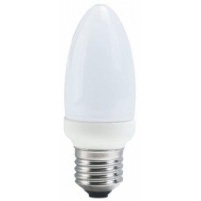 MAXELL 4W Kerzenlampe COOL WHITE E27 4 W 25 W 260lm