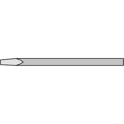 StarTec Lötspitze 4 mm meisselform