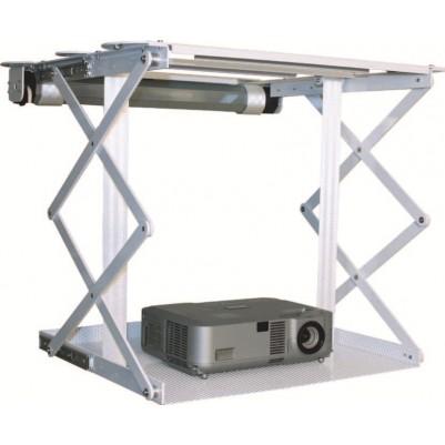Hagor Homefix 1 Universal Deckenlift für Beamer Hubkraft bis 25kg