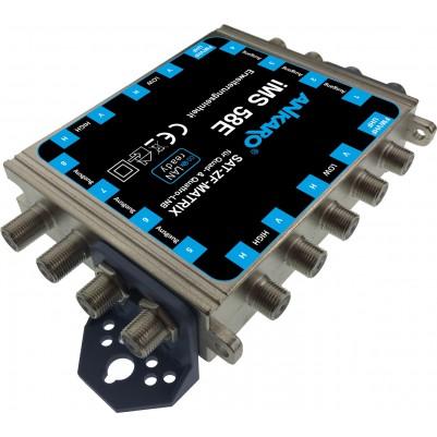 Ankaro Erweiterungseinheit für Multischalter iMS58G