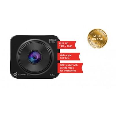 Navitel R200 Dashcam Autokamera DVR