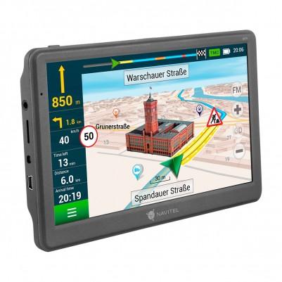 Navitel E700T 7 Zoll Navigationssystem mit TMC