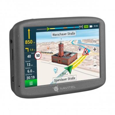 Navitel E200T 5 Zoll Navigationssystem mit TMC