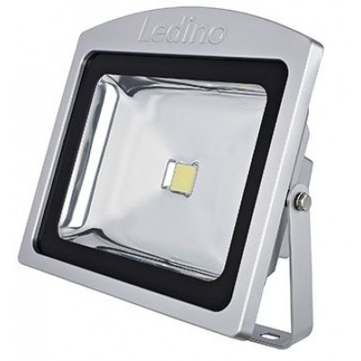 Ledino LED-Flutlichtstrahler 4500 Lumen 50 Watt kaltweiß