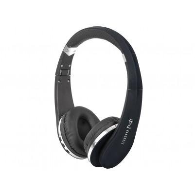 TREVI Bluetooth DJ -Kopfhörer schwarz