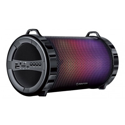 Manta SPK111 Thunder Bluetooth Lautsprecher