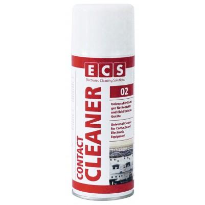 ECS 02 Contact Cleaner 400 ml Spraydose
