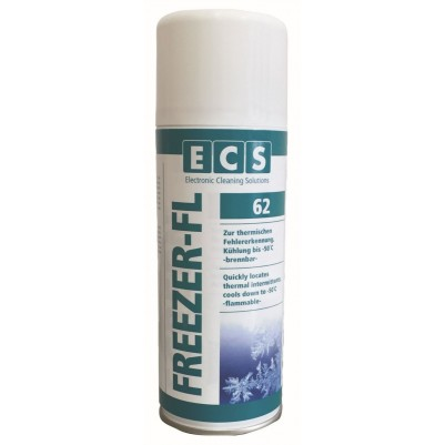 ECS 62 Freezer-FL Kältespray 400 ml