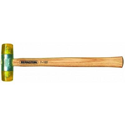 Bernstein Kunststoffhammer 22 mm Ø